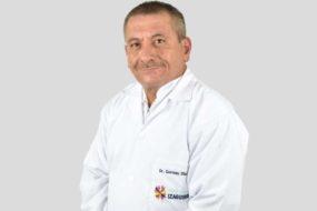 Dr. German Solano Diaz Pizarro