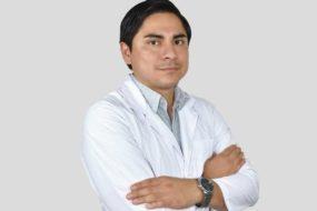 Dr. Juan Jose Mancilla Berrios