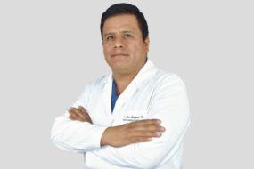 Dr. Alex Ricardo Quintana Castro