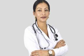 Dra. Ana Praticia Rojas Guadalupe